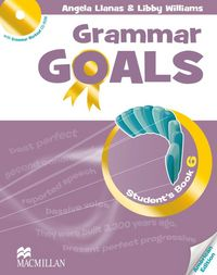 Grammar goals 6 st 14 pack