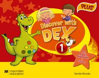 Discover with dex 1 st pack plus 15