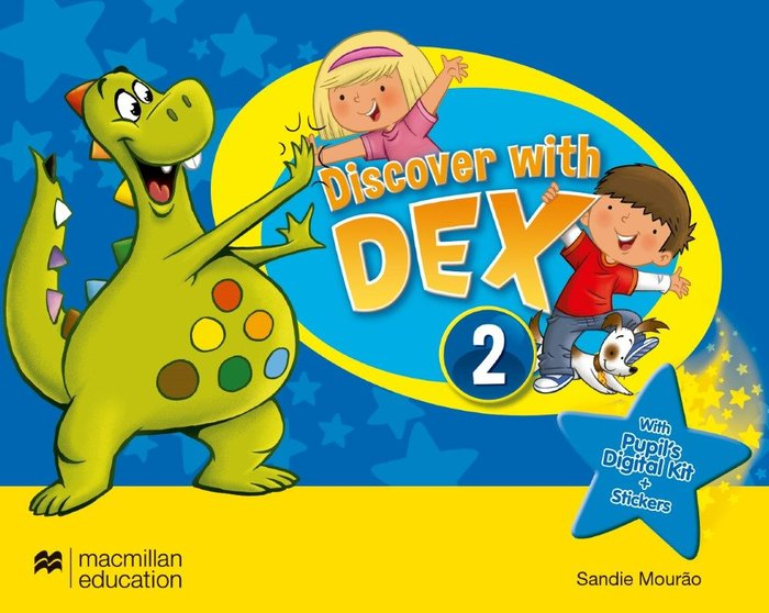 Discover with dex 2 st pack 15