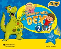 Discover with dex 2 st pack plus 15