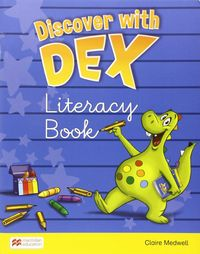 Discover with dex 2 literacy 15