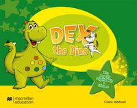 Dex the dino st pack 15