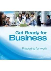 Get ready int business 1 class cd bec