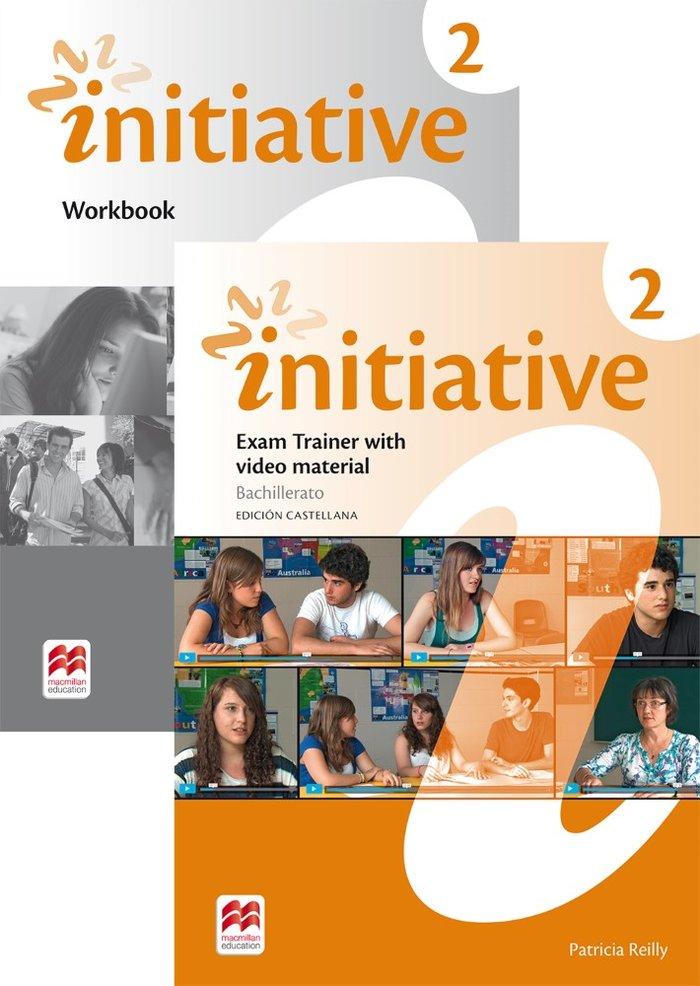 Initiative 2ºnb wb pack 15