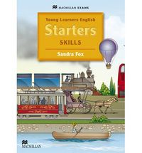 Young learners english starters skills pupils book