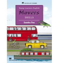 Young learners english movers skills pupils's book