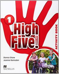 High five 1 wb ep 14