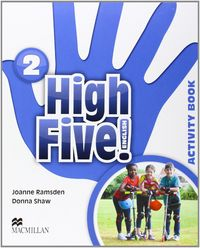 High five 2 wb ep 14