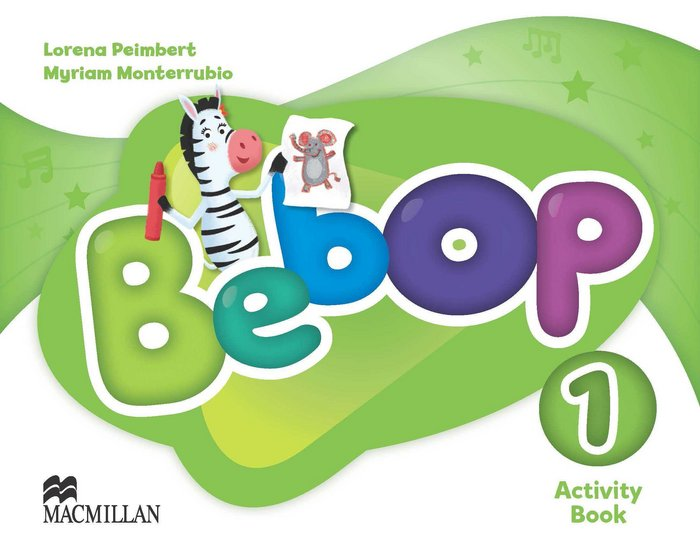 Bebop 1 wb