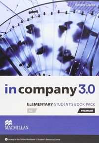 In company 3.0 elementary st pack 15