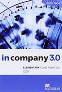 In company 3.0 elementary class cd 15