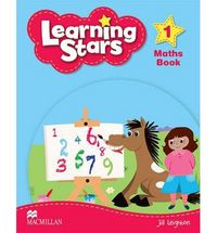 Learning stars 1 maths book ei 14
