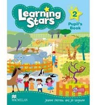 Learning stars 2 st pack 2014