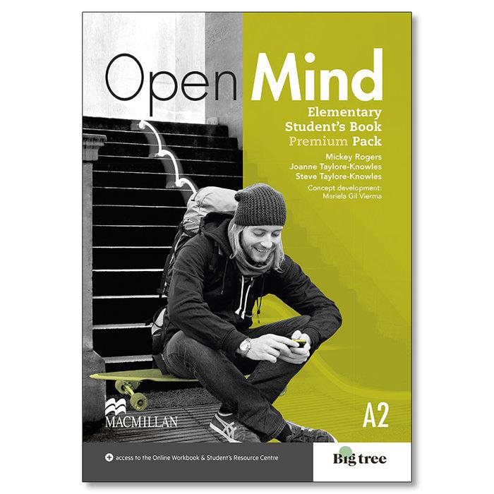 Open mind ele sb premium pk