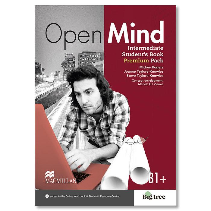 Open mind int sb premium pk