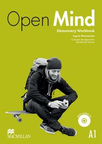 Open mind elementary workbook without key pack ed.2014