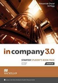 In company 3.0 starter st pack 15