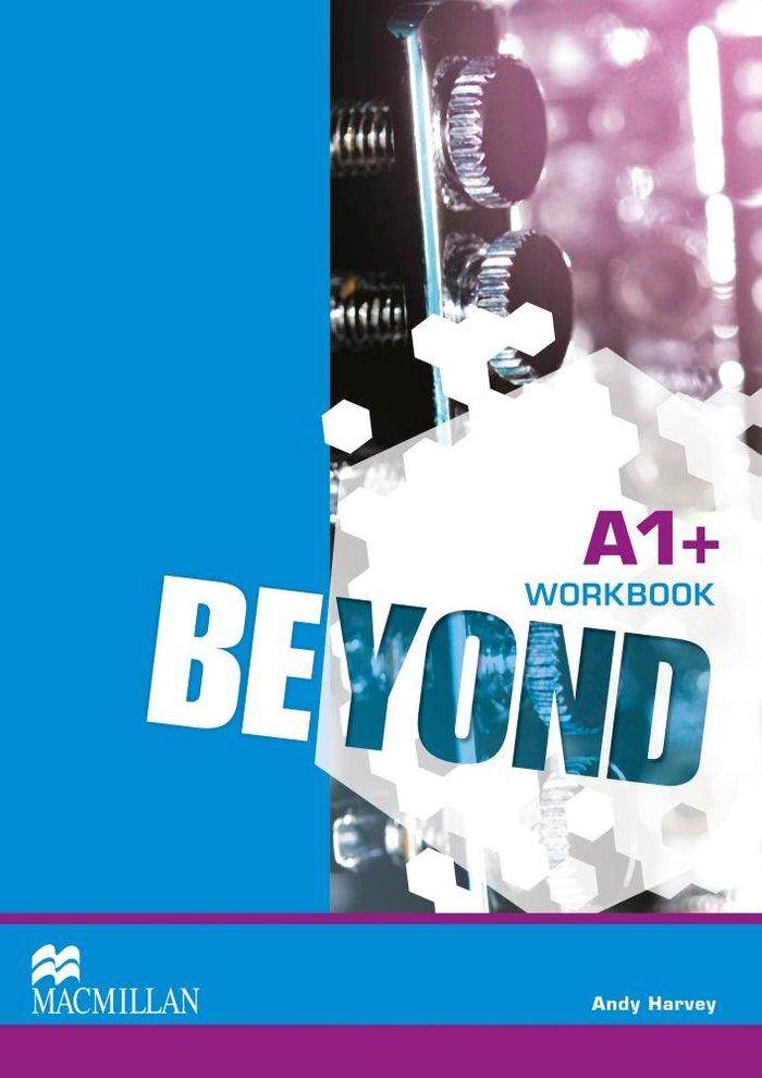 Beyond a1+ wb 15