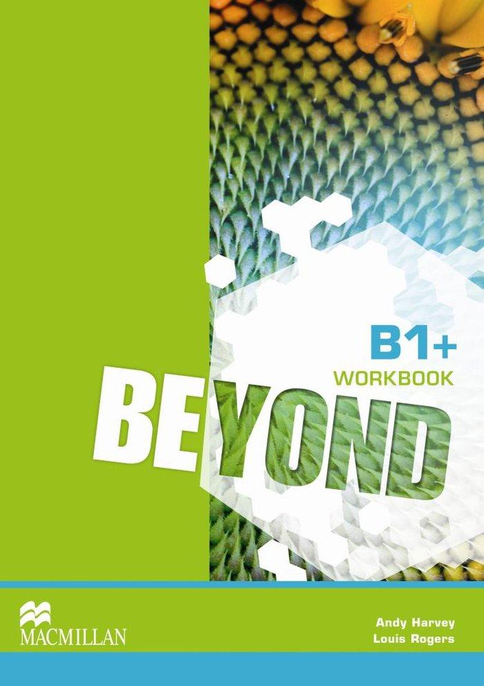 Beyond b1+ wb 15
