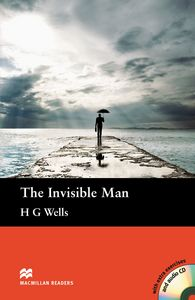 Invisible man,the +mp3 mr4