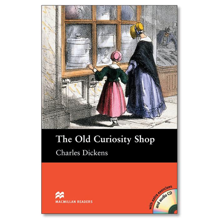 The old curiosity shop mp3 mr4