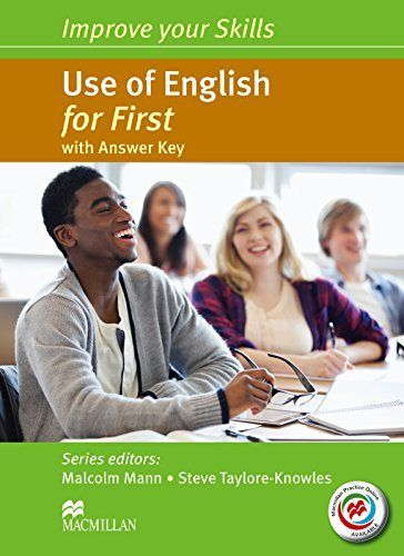 Improve your skills first(fce)use english st