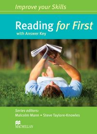 Improve skills first reading+key pack
