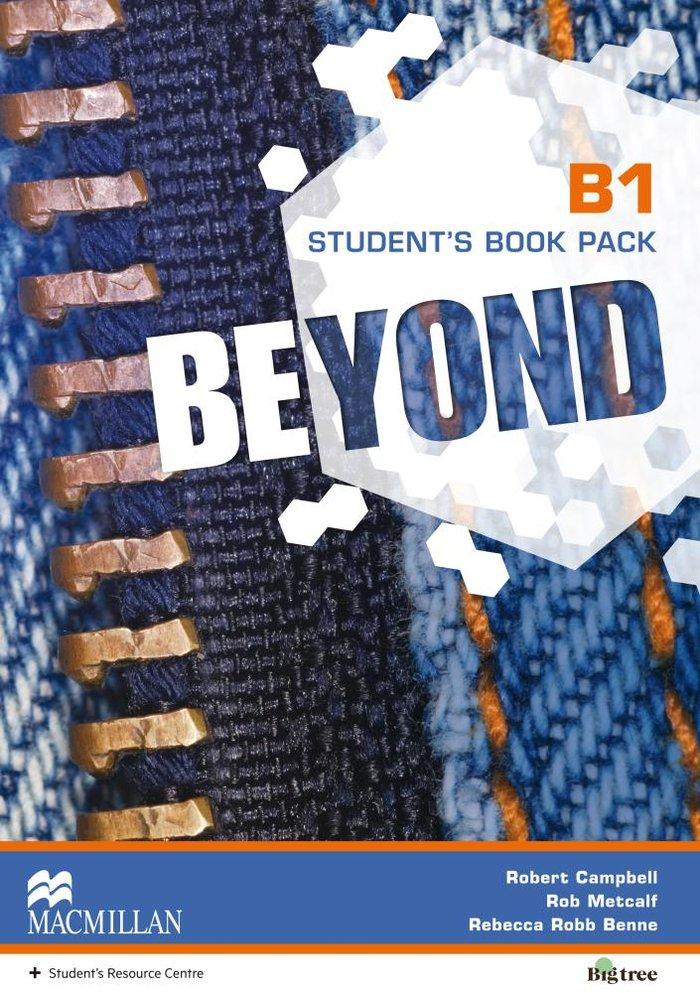 Beyond b1 st 14 pack