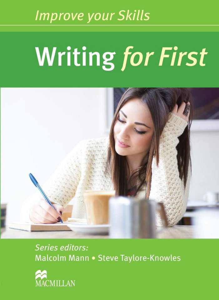 Improve skills first writing -key pk