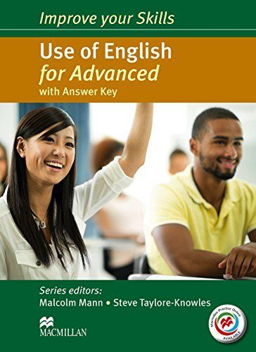 Improve your skills use of english for advanced ca