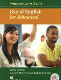 Improve skills advance use english-key+mpo pack