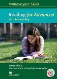 Improve skills advance reading+key+mpo pack