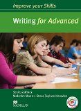 Improve skills advance writing-key+mpo pack