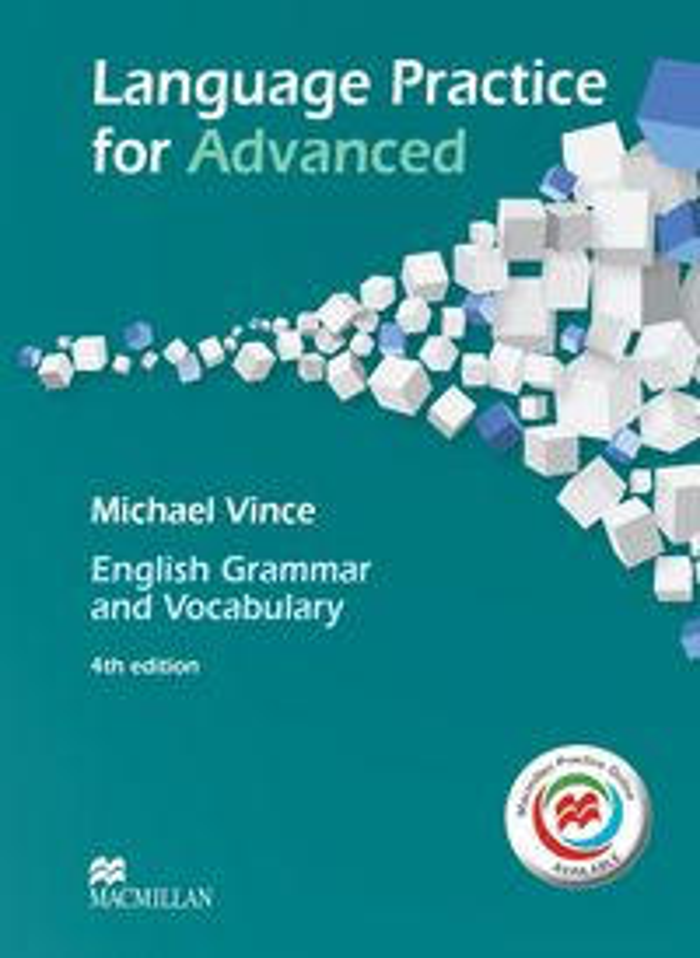 Language practice for advanced  english grammar an