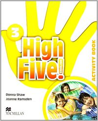 High five 3 wb ep 14