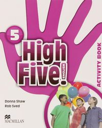 High five 5 wb ep 14