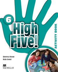 High five 6ºep wb pack 15