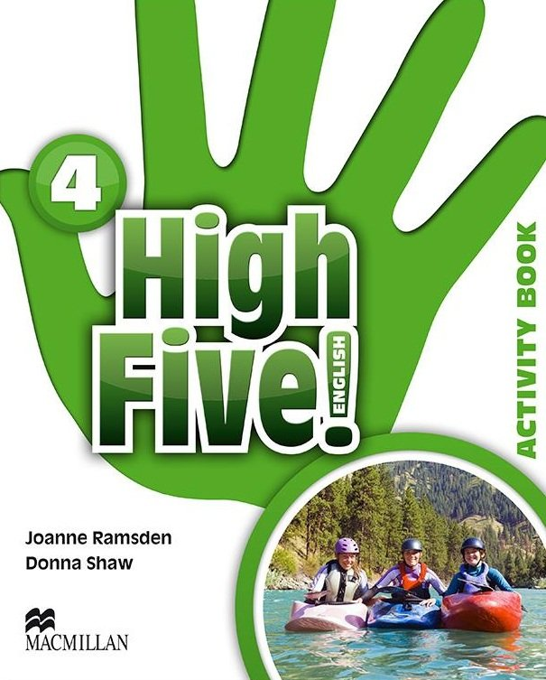 High five 4 wb ep 14