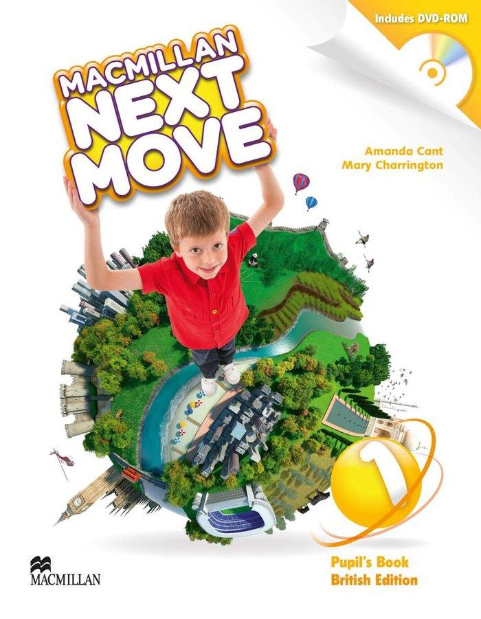 Next move 1ºep st pack 15