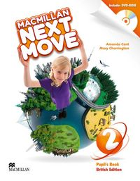 Next move 2ºep st pack 15