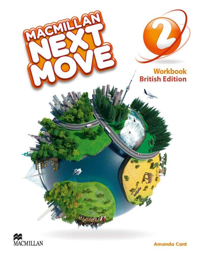 Next move 2ºep wb pack 15