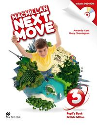 Next move 3ºep st pack 15