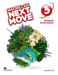 Next move 3ºep wb pack 15