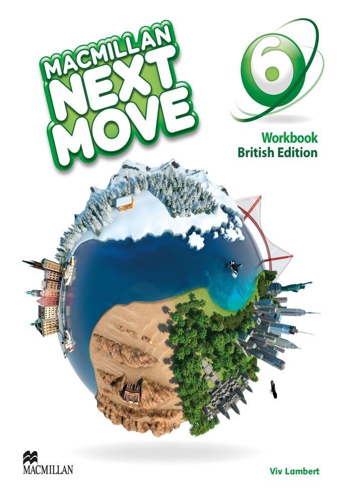 Next move 6ºep wb pack 15