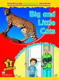 Big and little cats mchr 3