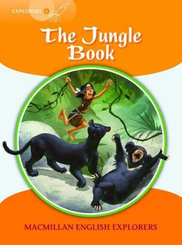 Explorers 4 jungle book