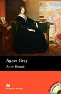 Agnes grey cd mr u
