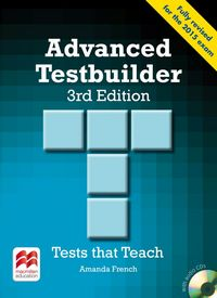 Advanced testbuilder st pack -key 3ªed