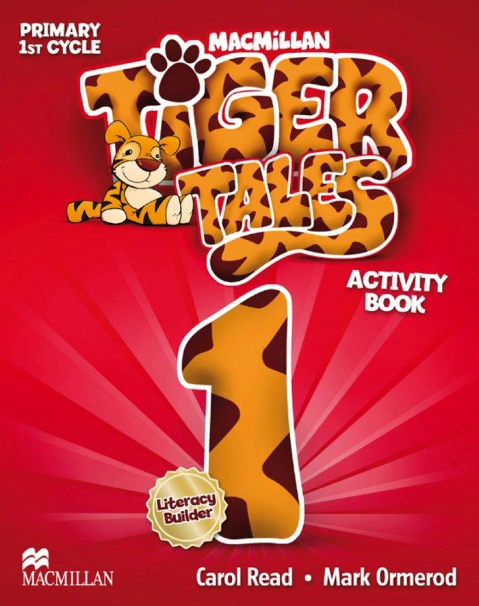Tiger tales 1ºep wb 14