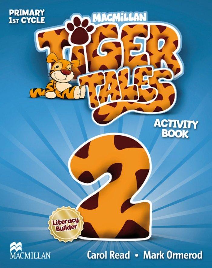 Tiger tales 2ºep wb 14